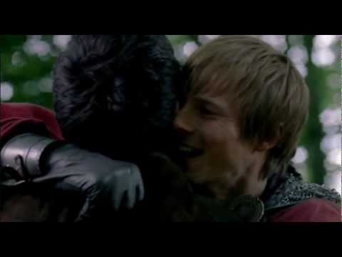 HEART OF COURAGE Merlin Trailer Musicvideo Season 4 Episode 1 to 13