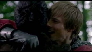 HEART OF COURAGE Merlin Trailer Musicvideo Season 4 Episode 1 to 13