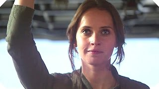 ROGUE ONE: A  Star Wars Story 'Celebration' TRAILER (2016)