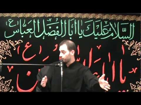 Ashura 2012.(Night 10, Part1)Ashura;Historical Context  (Sayyed Muhammad Taki Al-Hakim)