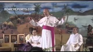 Álvaro del Portillo, first successor of St. Josemaria Escrivá, will be beatified