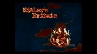Hitler's Britain - Alternate History