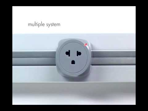 Eubiq The Most Flexible Power Outlet In The World Youtube