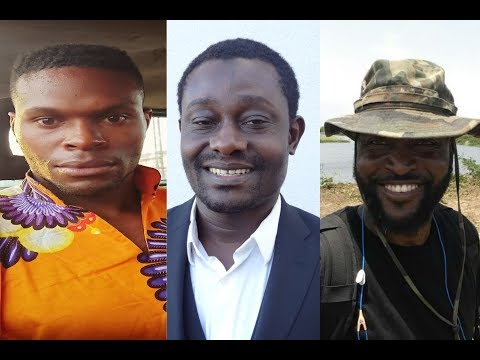 The Truth About Repatriating Back To Africa w/ Audu Salisu and Bro. Danyiel