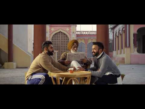 Teaser | Wang | Dilpreet Dhillon & Parmish Verma | Full Song Coming Soon | Speed Records
