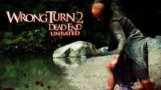 Wrong Turn 2 : Dead End Review