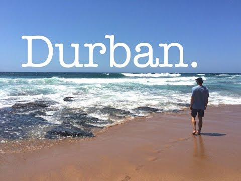 TRAVEL: SOUTH AFRICA | DURBAN DAYS