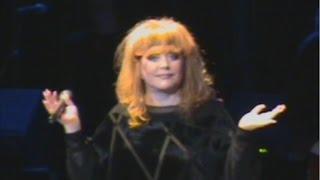 Алла Пугачёва - Концерт в Екатеринбурге (09.04.2005 г.)