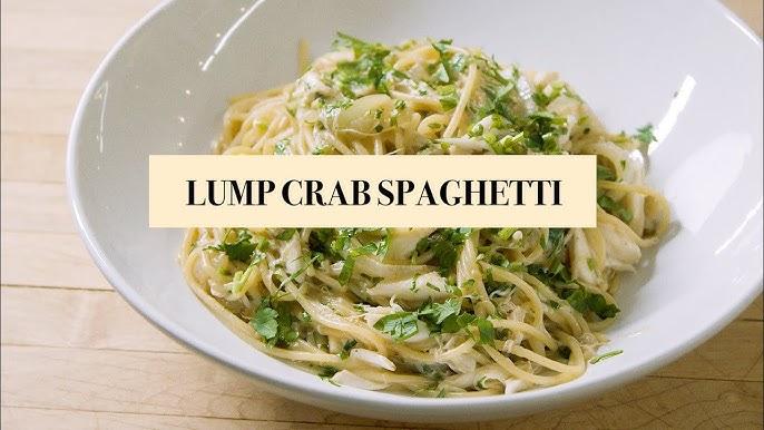 Italian Food Recipes Pasta Recipes Spicy Crab Pasta Youtube