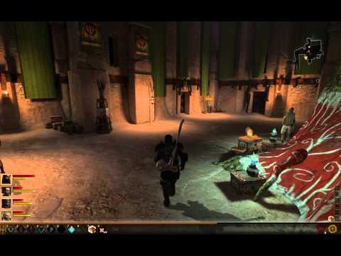 Let's Play Dragon Age 2 #097 [Deutsch] [HD] [Gut] - Somniari, der Träumer