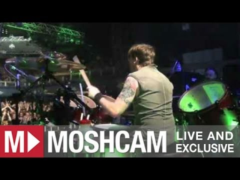 Bullet For My Valentine - Scream Aim Fire/Crowd Call For Encore | Live in Birmingham | Moshcam