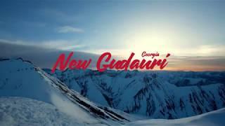 New Gudauri  By Redco