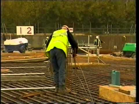 """Great health and safety film from CITB  """"If only I'd known part 1"""""""
