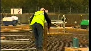 "Great health and safety film from CITB  ""If only I"