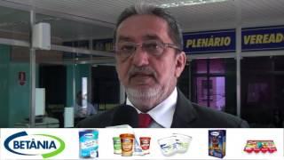 Paulo Santiago explica porque se absteve na regulamentação dos cargos do concurso público