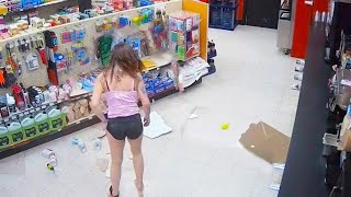 15 Most Surprising Things Caught On Camera