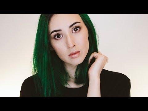 My Everyday Makeup: Talk-Through Tutorial