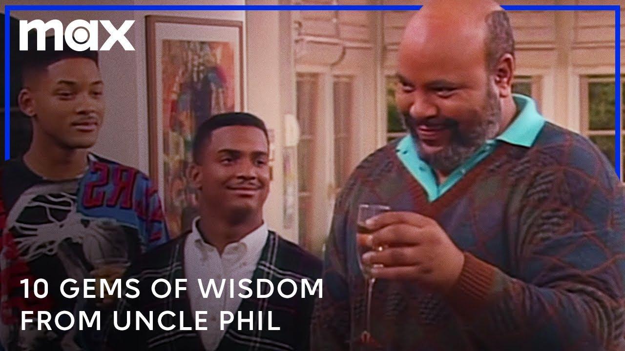 Bel air prince of bs FRESH prince