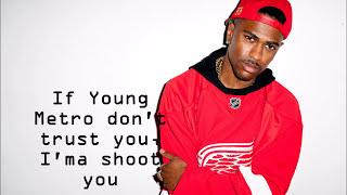 Big Sean - Bounce Back (Lyrics & Instrumental)