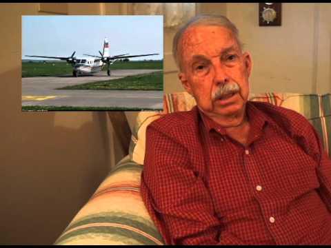 Bush Pilot Story: Hale Boggs, and Nick Begich