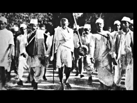 mahtama gandhi and the national movement As the president of the indian national congress, mahatma gandhi introduced the tenets and the ideals of satyagraha, and the party saw the emergence of many new and charismatic leaders with great .