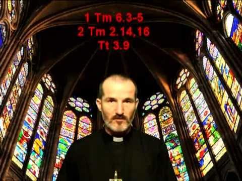 hqdefault - Le catholicisme : La peur de la connaissance