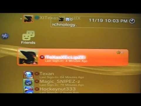 Modern Warfare 2 PS3 All Trophies Hack All Spec Ops Stars Hack