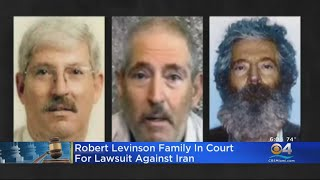 Gambar cover Robert Levinson Family In Court For Lawsuit Against Iran