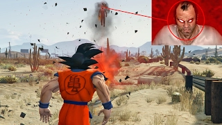 Video Goku vs Trevor: MAPA DE DRAGON BALL!! (GTA 5 Mods) download MP3, 3GP, MP4, WEBM, AVI, FLV April 2018