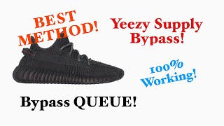 How To Get ANY YEEZY On YEEZY SUPPLY ! | Yeezy Supply Jig / Bypass