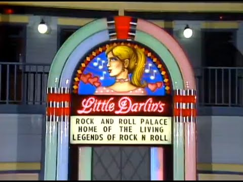 Live from Rock 'n' Roll Palace: Bobby Vee and The Diamonds