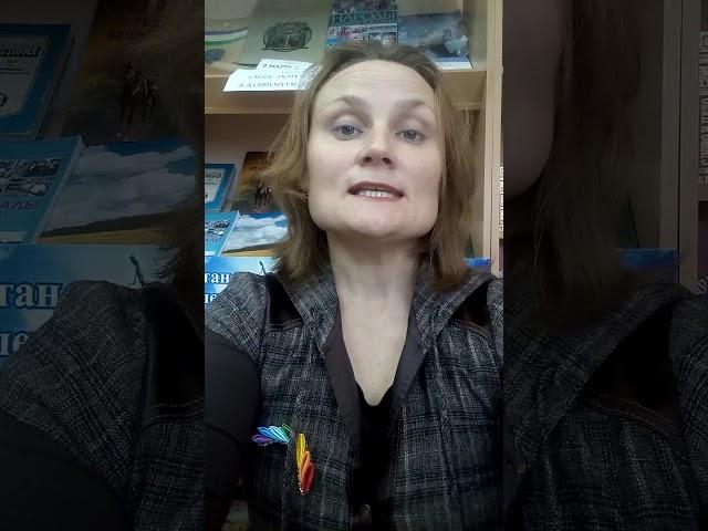 """Надежда Николаевна Валитова читает произведение «""""Розы""""» (Бунин Иван Алексеевич)"""