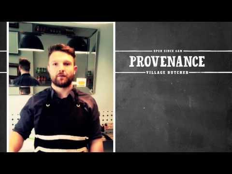 Provenance Butcher, Nottinghill