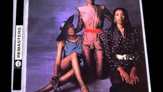 Pointer Sisters - The Love Too Good To Last