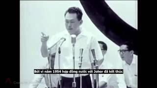 Diễn văn thủ tướng Lý Quang Diệu: Thái độ để lãnh đạo