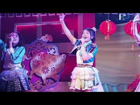 BNK48 - อยากจะได้พบเธอ【Fond BNK48 Fancam】「ตรุษจีนเยาวราช 2562」06.02.19