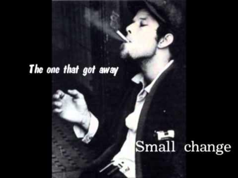 Tom Waits - The one that got away (Album version)