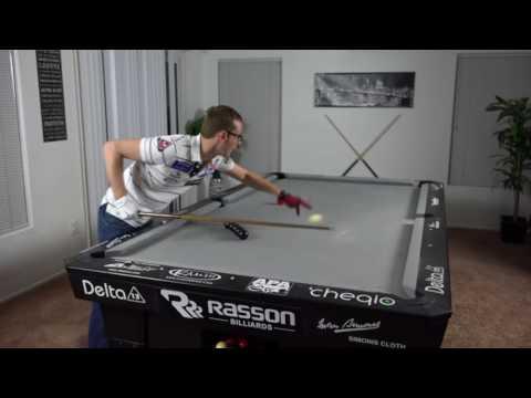 Venom Pool Trick Shots #64