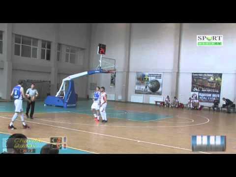 BFB Cup: Chavdar Troyan - Dunav, 22.04.2015