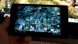 Какие есть проблемы с Nexus 7 (2013)? Какая автономность?