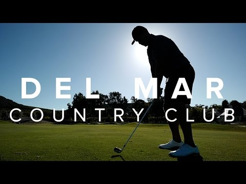 REMATCH AT DEL MAR COUNTRY CLUB | GOLF VLOG 8