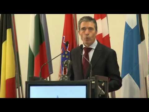 NATO Secretary General - Speech at the NATO Parliamentary Assembly