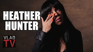 "Heather Hunter Cries When Asked About 2Pac, ""How Do You Want It"" Video"