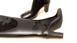 patrick cox wannabe boots
