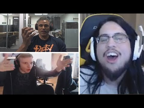 JANKOS GOES TO SPACE | RICKFOX BEST WRIST EXERCISE | IMAQTPIE IS BOOSTED! | The A Stream #90