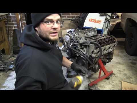how to verify timing on your LS powered car
