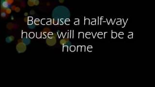 Carrie Underwood- Temporary Home (LYRICS.)