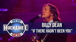 Billy Dean Performs