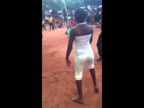 Xporno dance en côte d-ivoire this dream