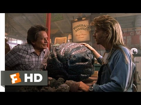 My Lucky Meteor - Joe Dirt (1/8) Movie CLIP (2001) HD